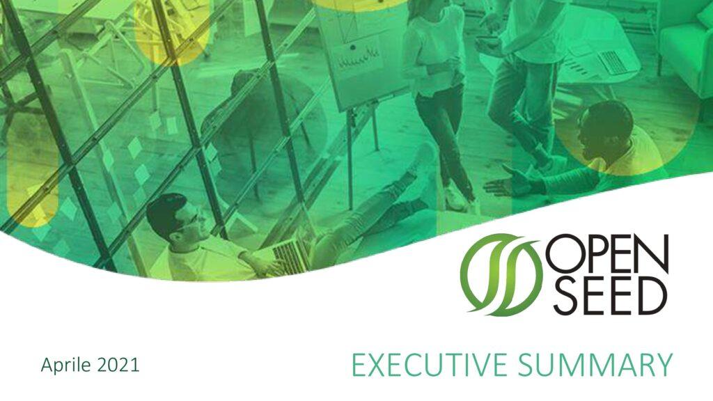 Executive-Summary-OpenSeed-Aprile2021